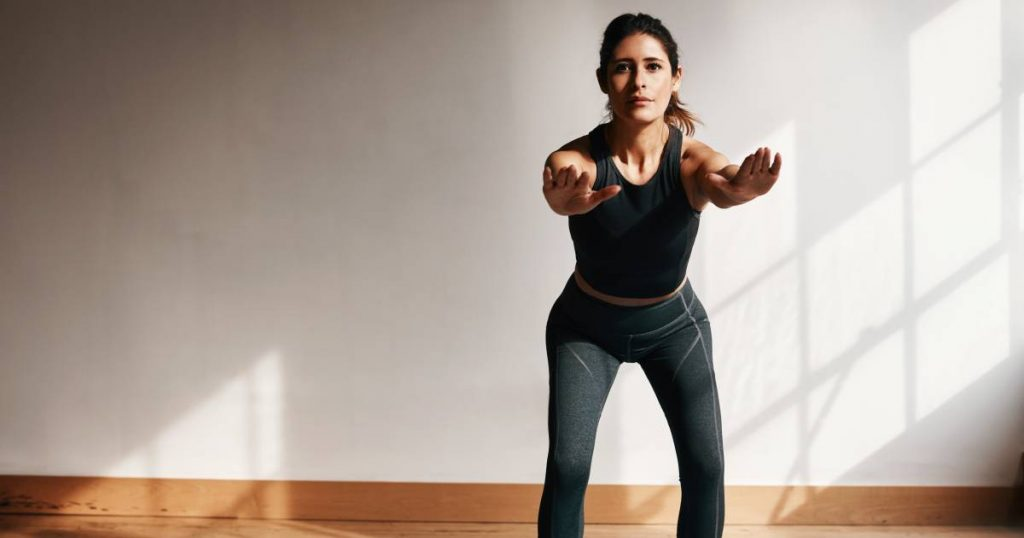 No time or inclination to exercise?  This 11-minute workout gets you fitter |  fit and healthy