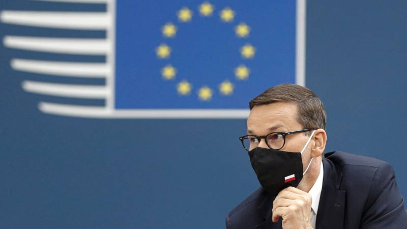 Polish court ruling sharpens relations with the European Union