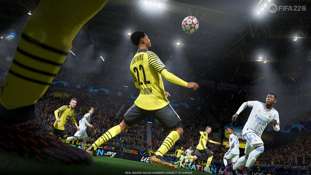 Preview of Fifa 22 – Make manner for the brand new era