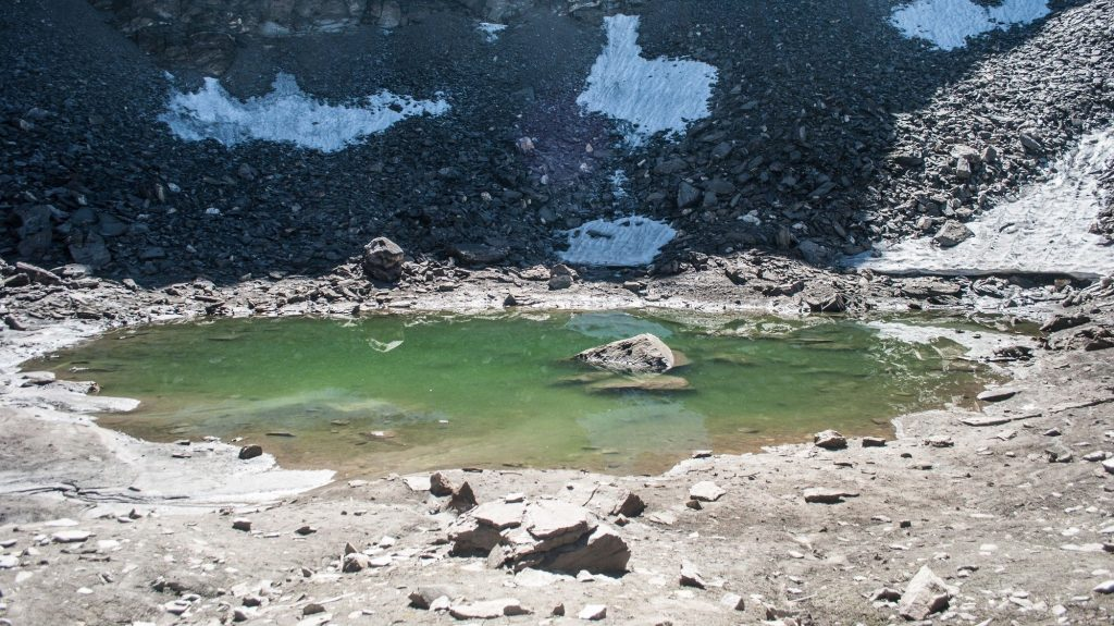 Science, Himalayas |  The mystery of the Skeleton Lake is becoming more and more mysterious: