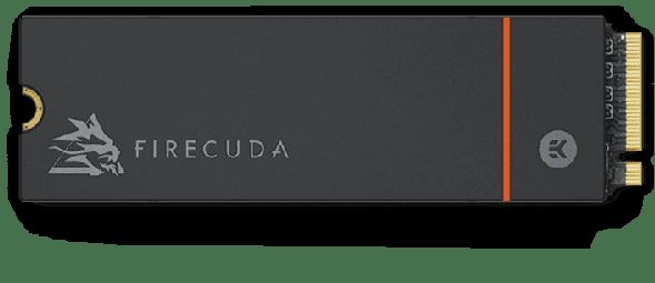 Seagate FireCuda 530 (With Heatsink) 1 TB