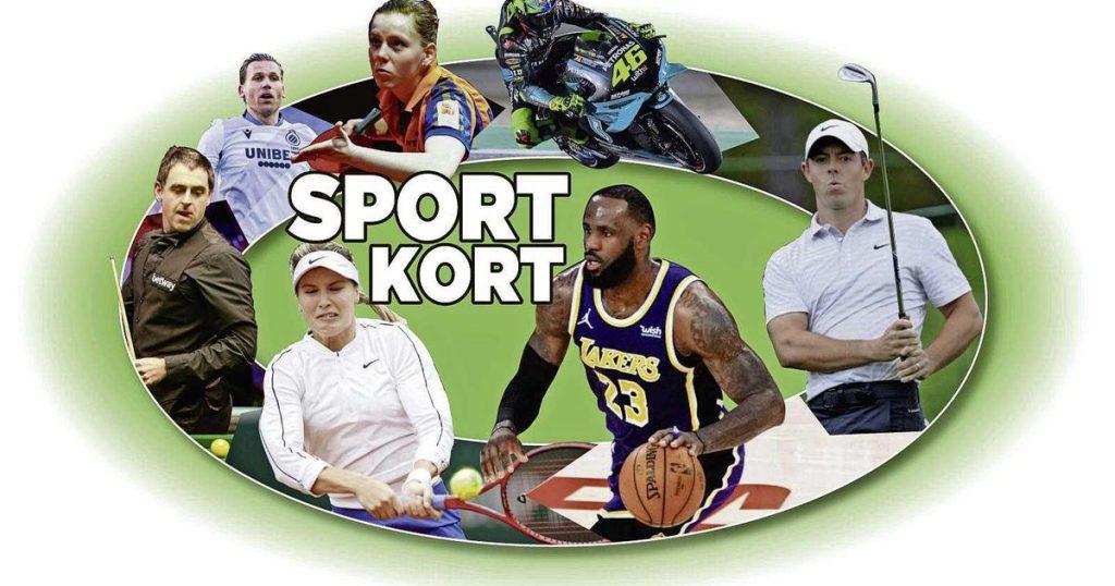 Sport Court: Bayern Munich full-back Davies mist the Gold Cup    Sports
