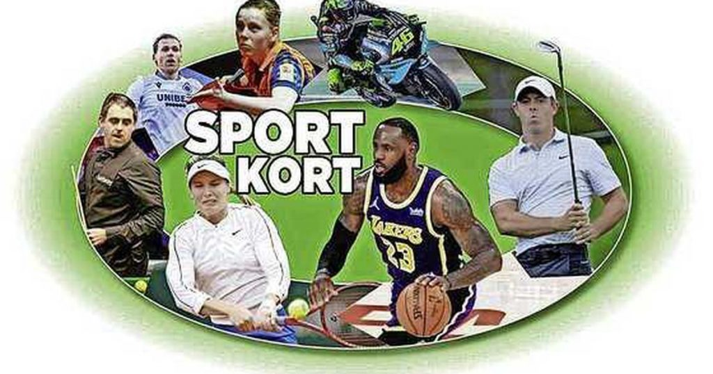 Sports short: Marcus Rashford to miss first months of new season |  sport