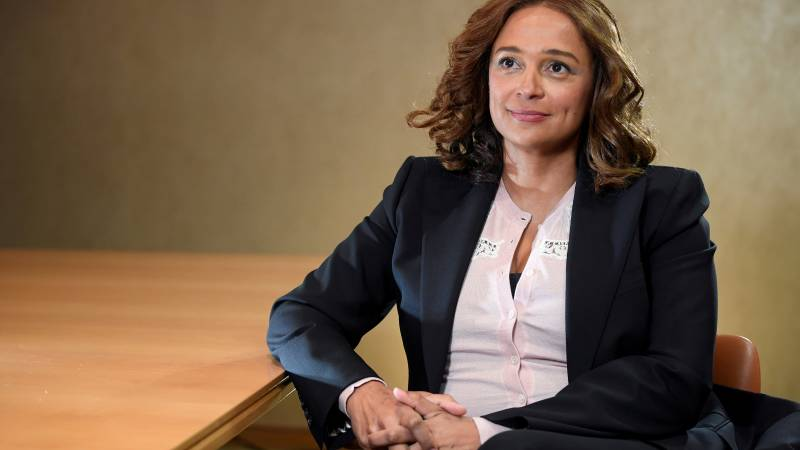 The Dutch company, linked to Isabel dos Santos, has to donate millions to Angola