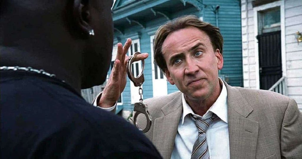 """There will be six (!) New films """"Bad Lieutenant"""""""