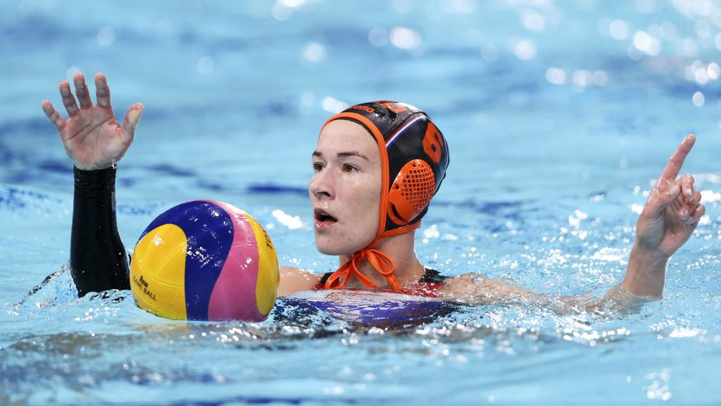 Tokyo 2020    Water polo players lift secrecy from South Africa