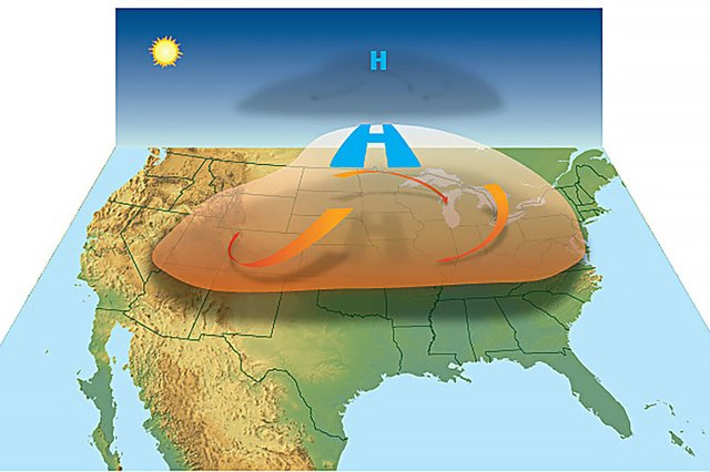What is causing the 'dangerous' heat in Canada?  - Science