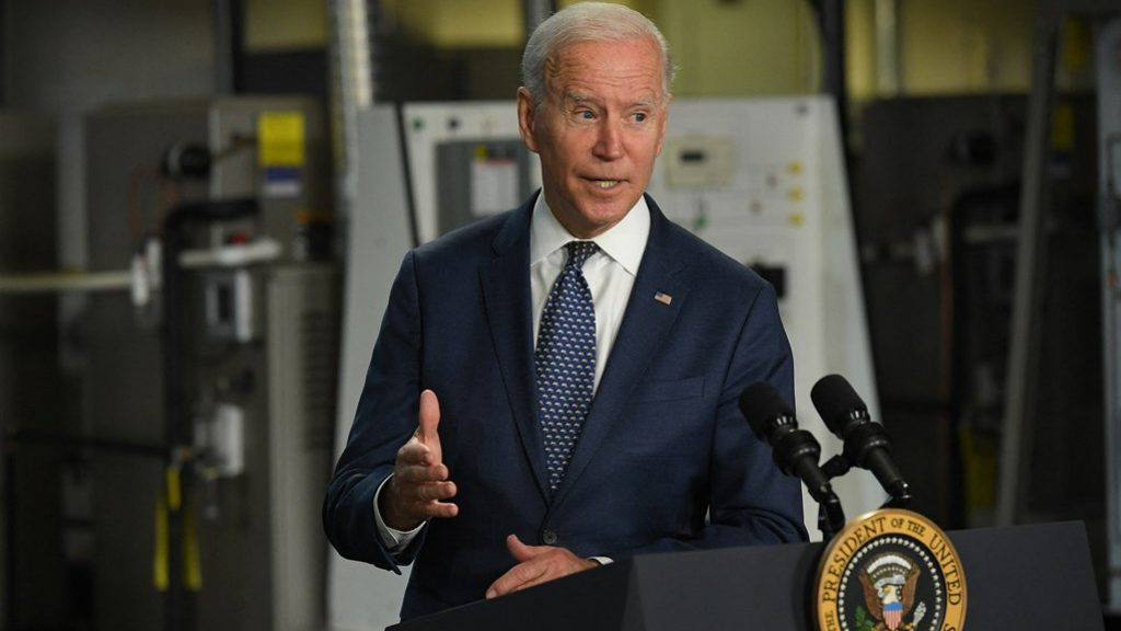 15,000 to 62,500: Why Biden is suddenly allowing more refugees