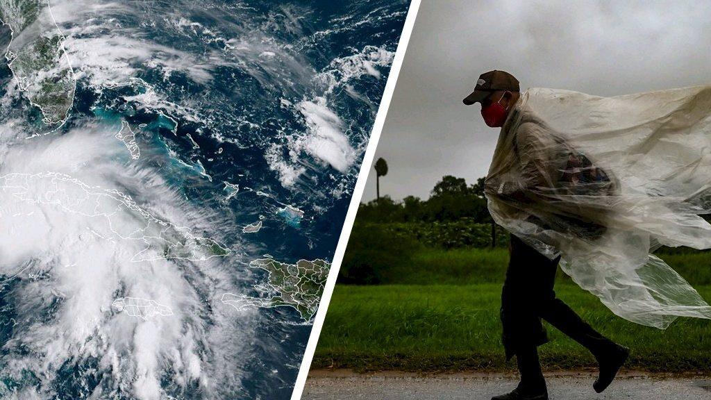 16 years after Hurricane Katrina: Hurricane Ida will hit New Orleans