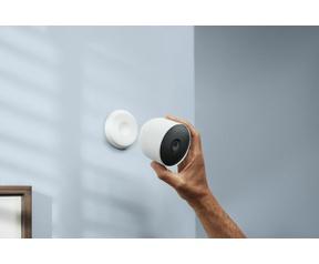 Google Nest Doorbell Cam 2021