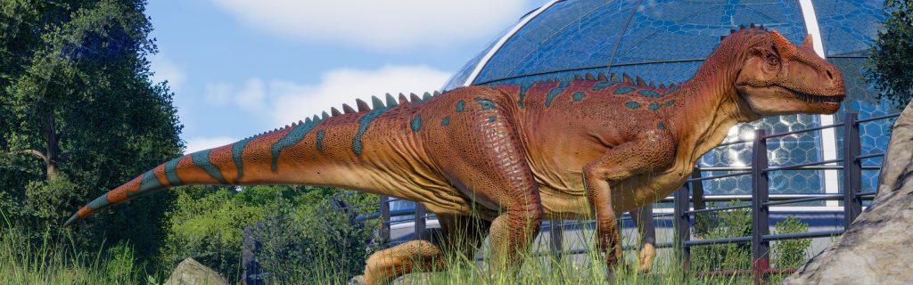 Video Reviews for Jurassic World Evolution 2