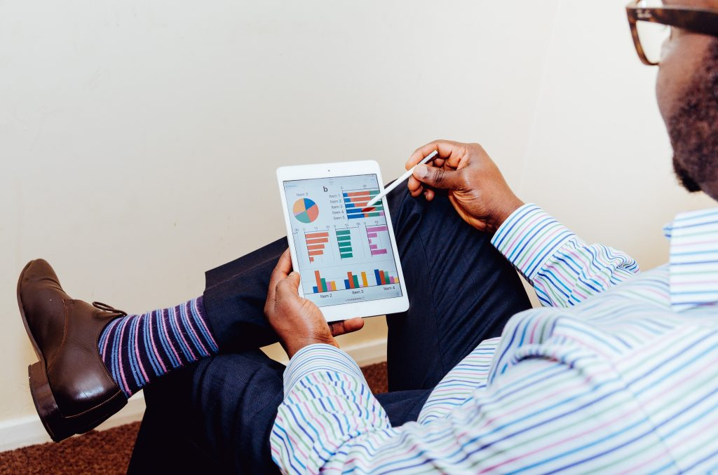5 step-by-step plan for a data-driven HR policy