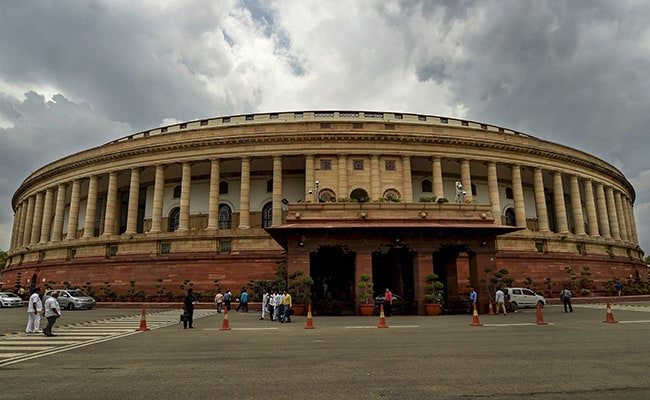 A bill to end taxation retroactively passed as the opposition left parliament