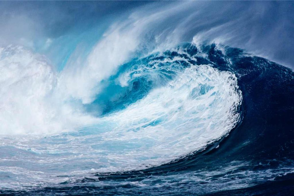 A new study fuels concerns about a very important current in the Atlantic Ocean