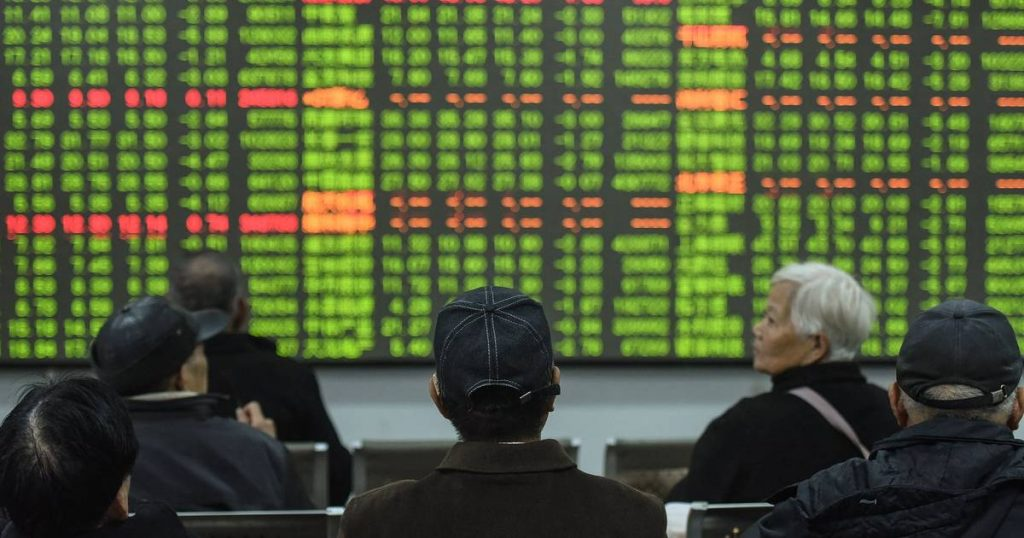 China bans US IPOs of some tech companies |  Economie