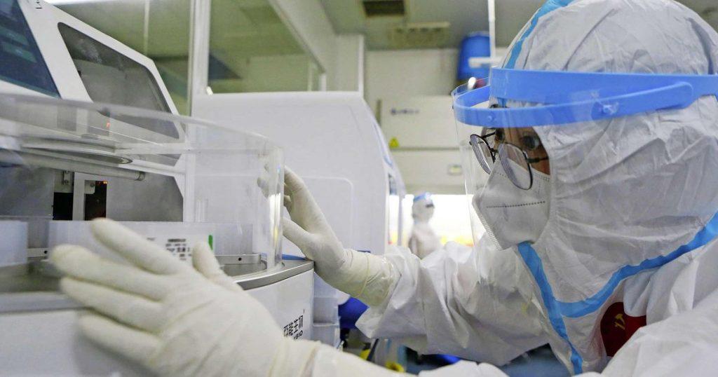 "China rejects new ""political investigation"" into origin of coronavirus    abroad"