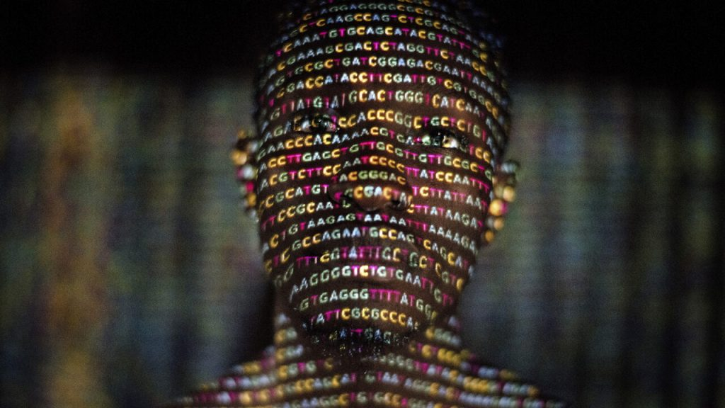 Humans are more than just a bag of genes