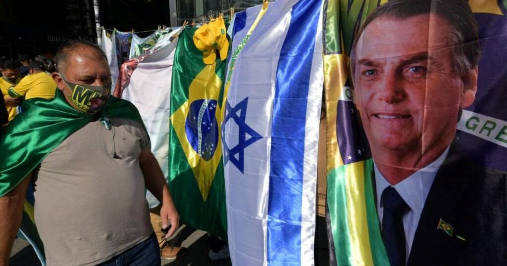 Investigating Bolsonaro's allegations of election fraud |  abroad