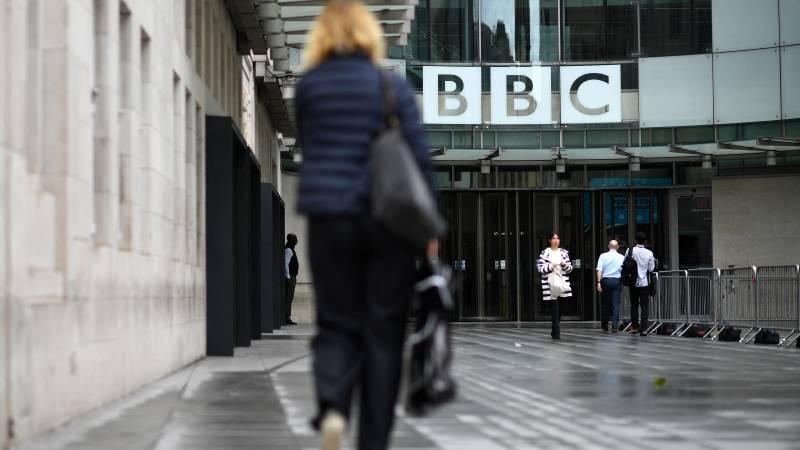 Russia expels BBC reporter in 'revenge'