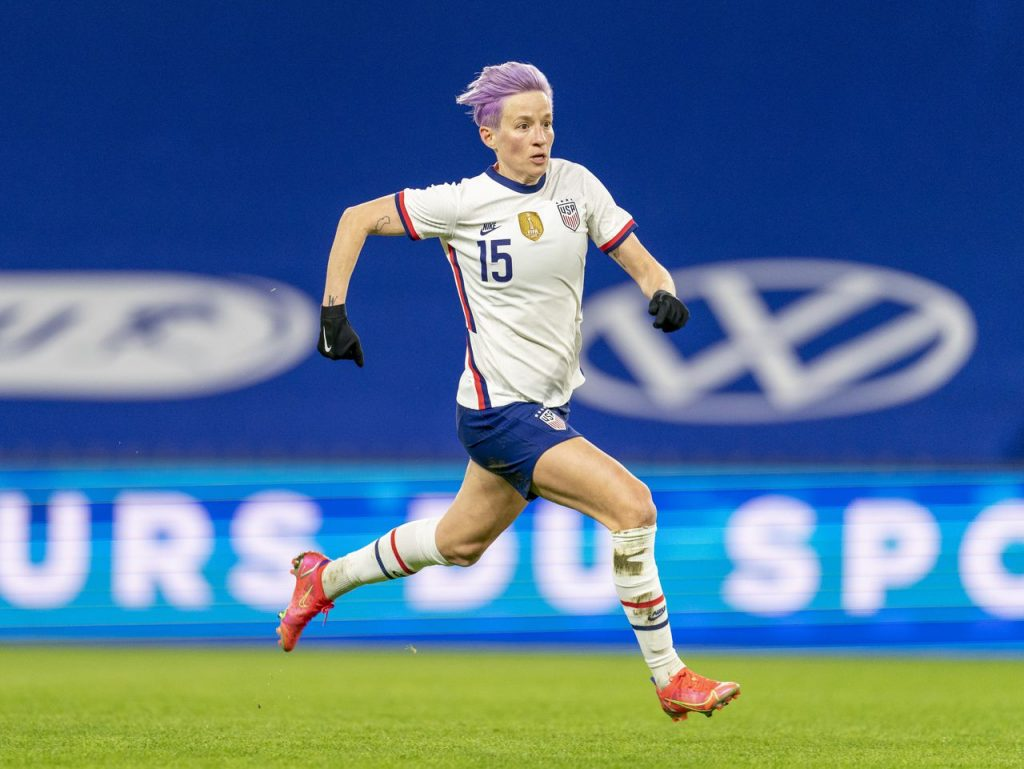 Schedule, TV Channel, Time, Free USWNT Live Streaming, and More