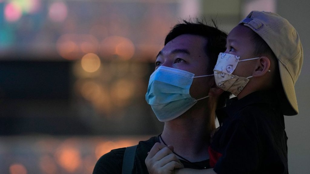 Scientific health policy includes delta variable outbreak in China