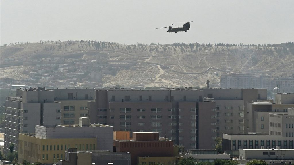 Taliban enter the outskirts of Kabul and capture the main city of Jalalabad