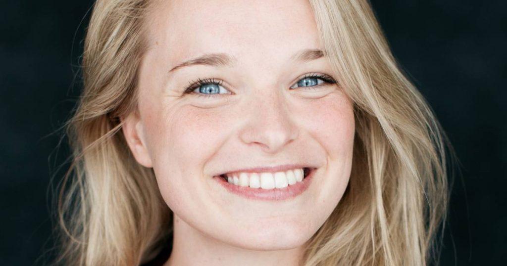 This actress succeeds Free Souffriau as Mega Mindy    show