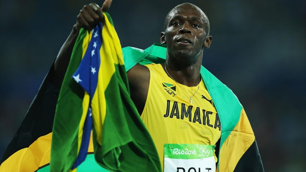 Tokyo 2020    Who will be the successor to Usain Bolt in the 100 meters?