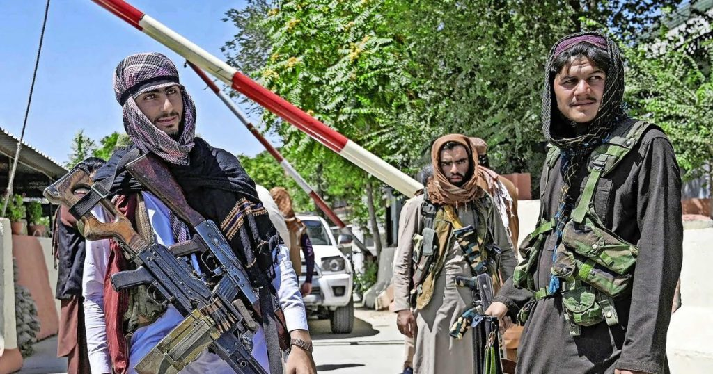 direct    Taliban: We will soon come up with a model of the government abroad