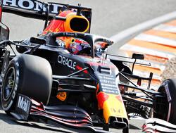 Max Verstappen was not fined