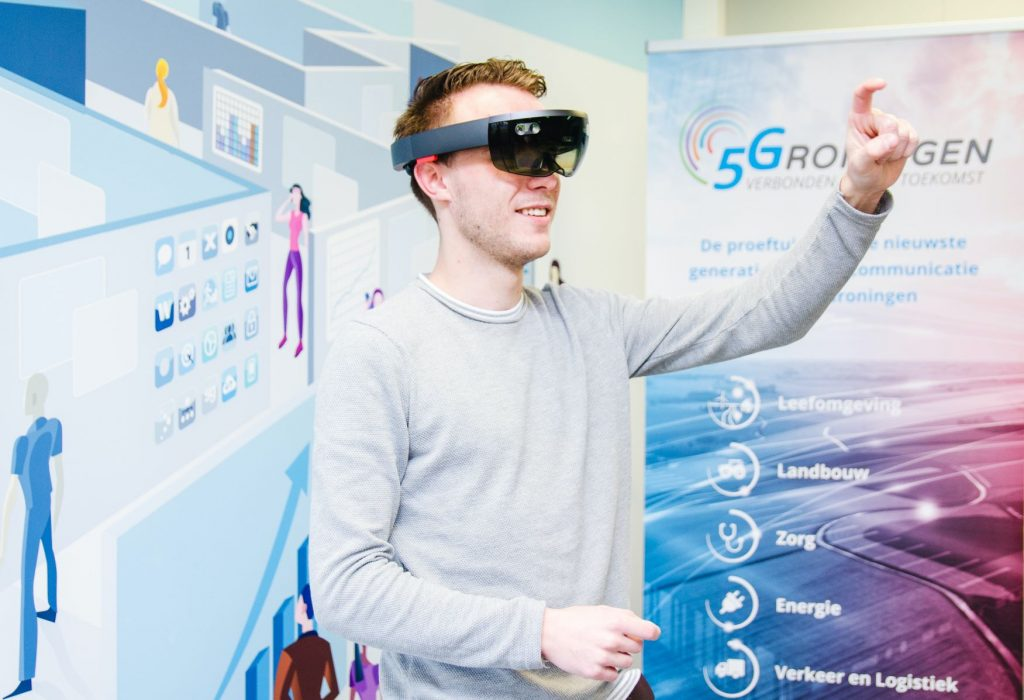 Science Weekend: 5G in Hoogezand