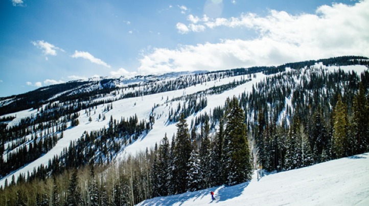 America's Most Beautiful Ski Resorts