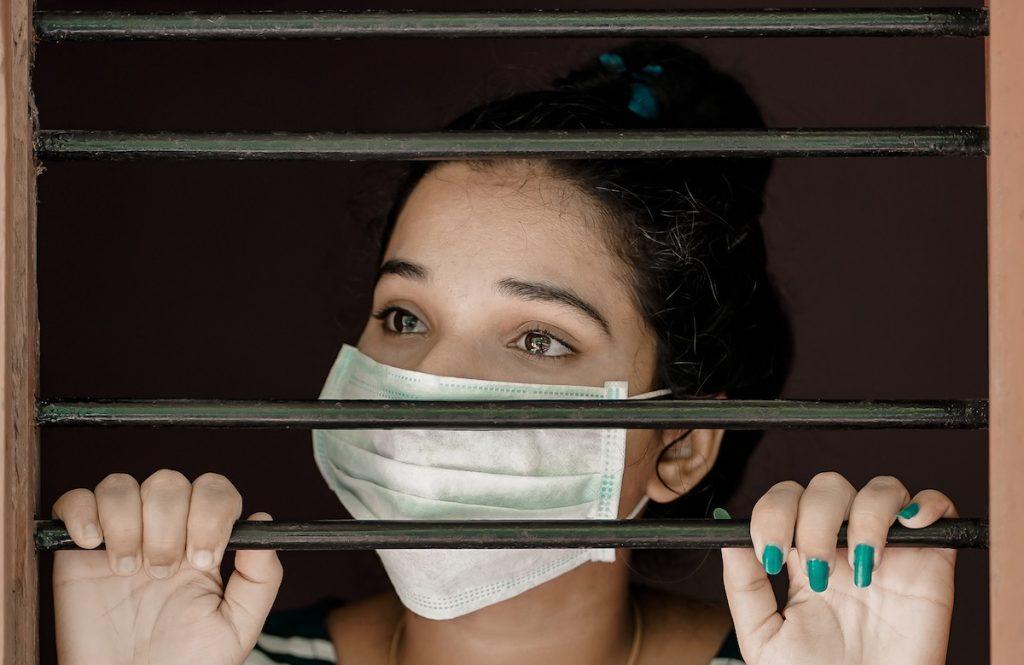 nieuwe COVID-19 gevallen in Suriname, 17 mensen genezen