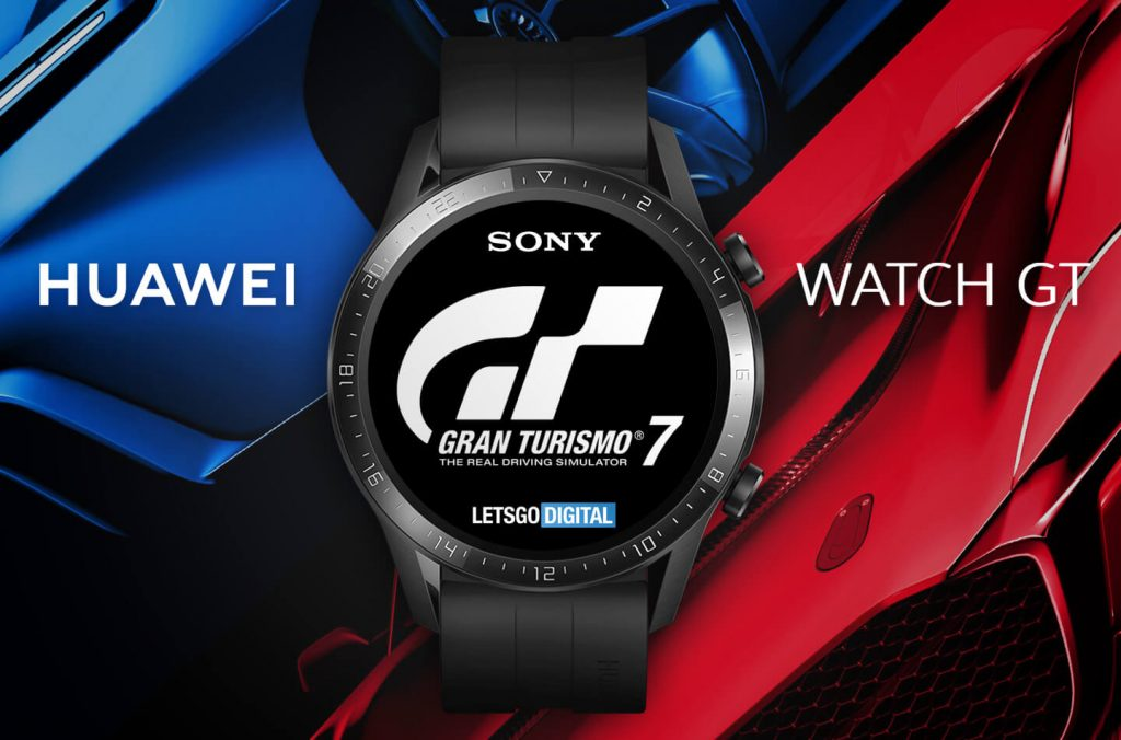 Sony Interactive has launched a lawsuit against Huawei over the Watch GT3