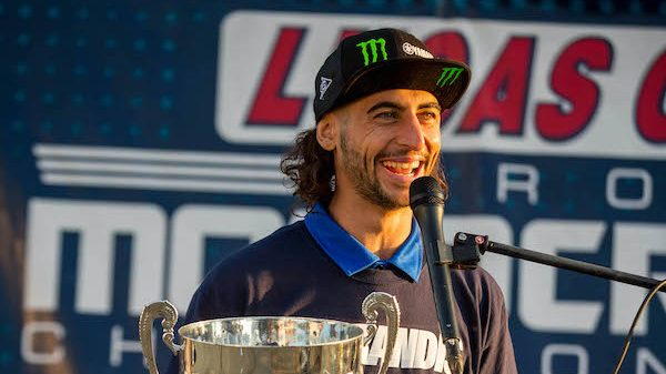The Motocross of Nations returns to the United States in 2022 on RedBud