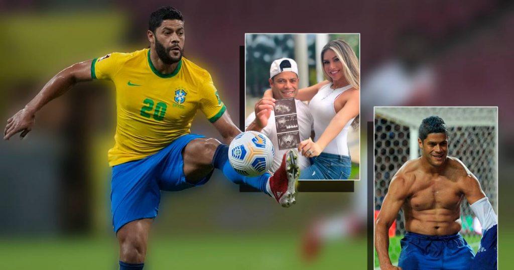 "Brazil celebrates Hulk's ""transparent"" relations    Offside"
