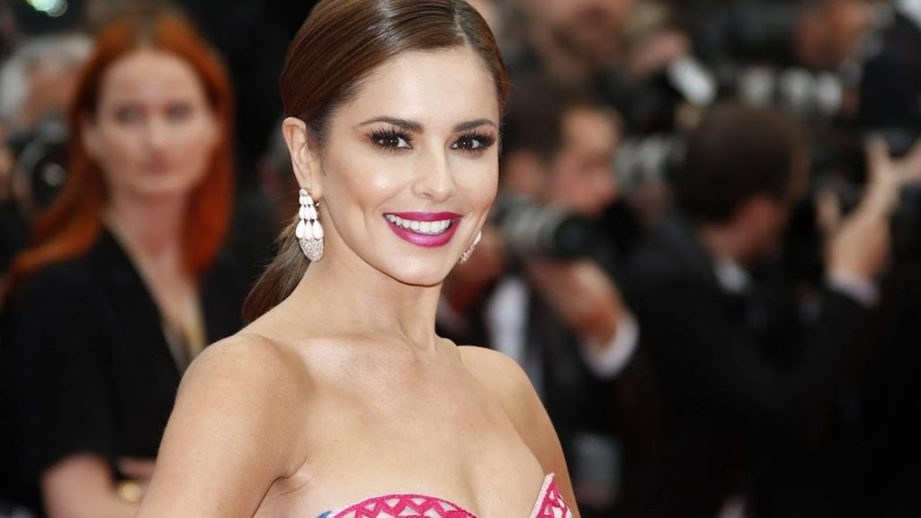 Cheryl Cole criticized for announcing the R&B podcast series