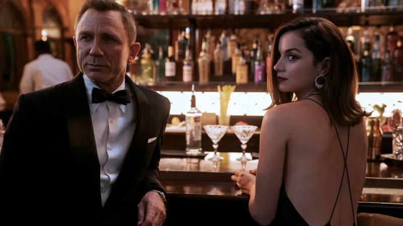 Daniel Craig: Every Bond movie adapts to the zeitgeist