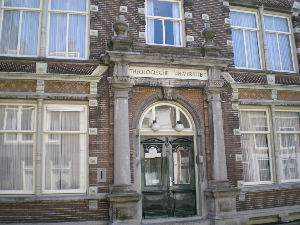 Kampen Theological University receives permission to move to Utrecht