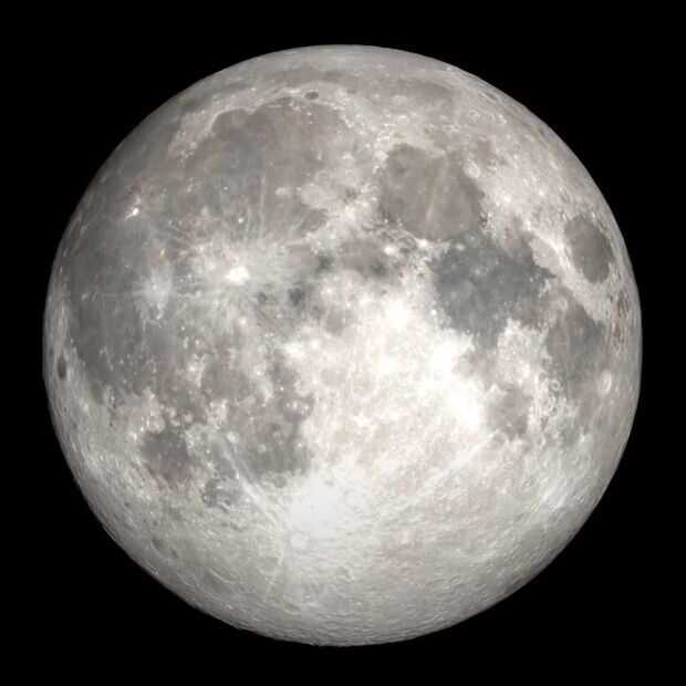 NASA goes to the south pole of the moon