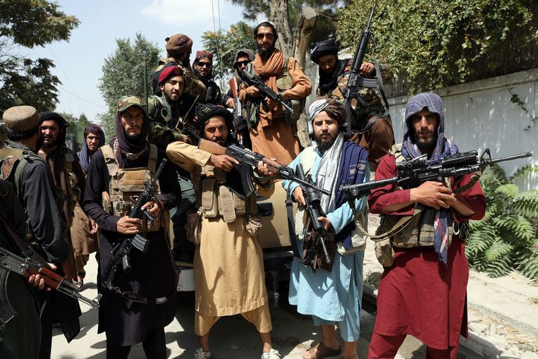 The Taliban have advanced the US arsenal