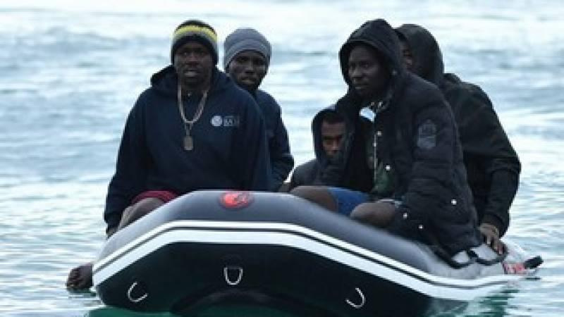 UNHCR says new UK asylum law violates international law