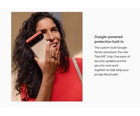 Leaked Google Pixel 6 Tensor Soc . Marketing Images