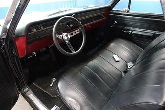 Overheid Chevrolet Cameo