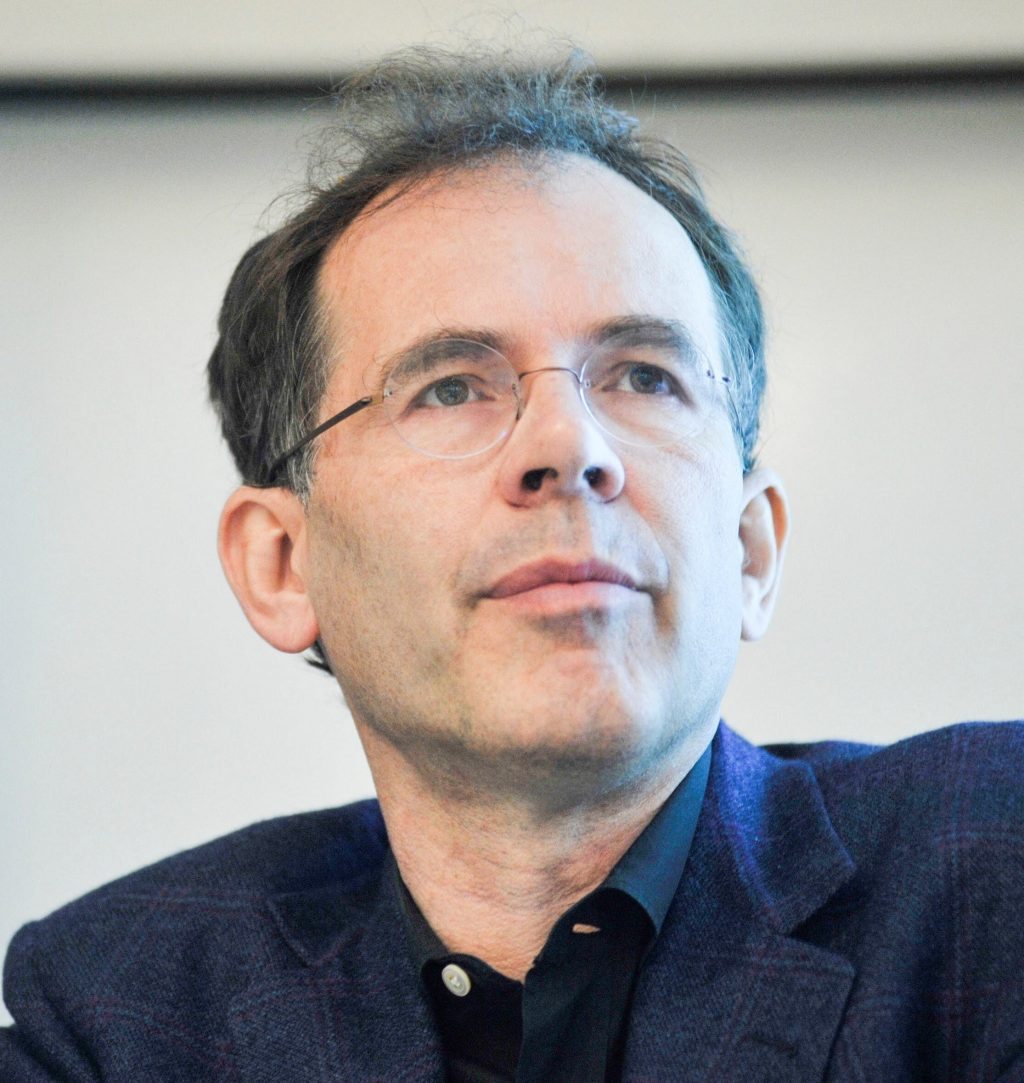 Dutch-American wins Nobel Prize in Economics