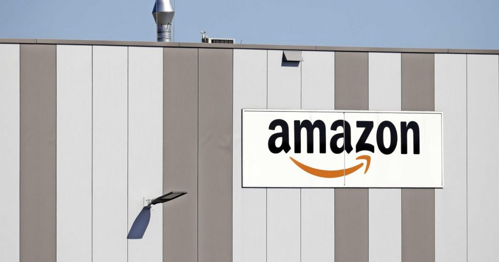 Amazon destroys millions of new products every year |  Financial issues
