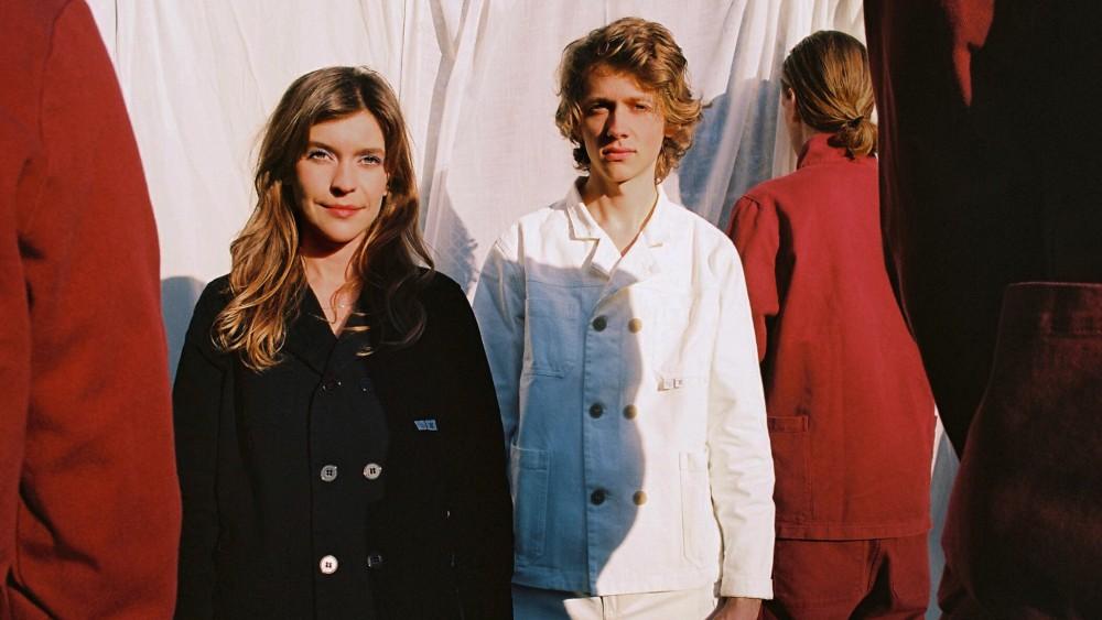 De Shalm de Holland-America Line Festival in Westwood breathes new life