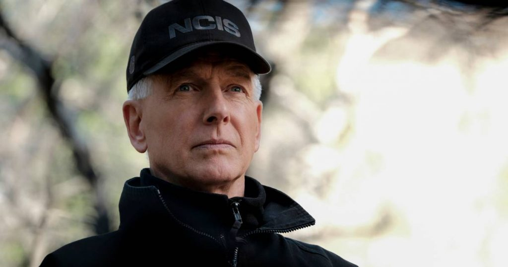 Farewell Agent Gibbs at NCIS The show attracts millions of viewers in the United States