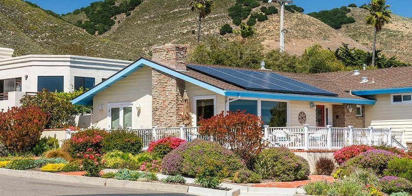 Solar Magazine - The United States wants to provide solar energy to 5 million 'poor' households